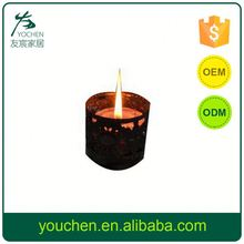 Direct Price Customizable Different Types Of Candle Holders