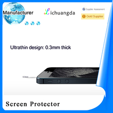 manufacturer best price newest anti blue ray screen cover for iphone 5/5s samsung galaxy s4/s5 mobile phone accessory