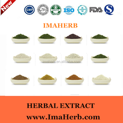 GMP Natural High quality black cohosh extract