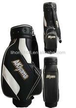 hight quality custom golf bag manufacture