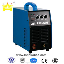 400 amp igbt inverter mma welding equipment/mma welding machine/arc welder/ZX7-400E