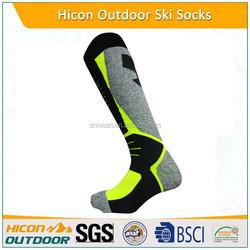 Newest Ski Socks Breathable Coolmax Socks Salable