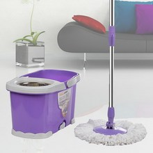 2015 newest household easy clean tv shopping 360 spin mop