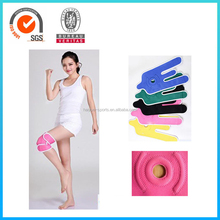 Neoprene Waterproof knee sleeve support 7mm