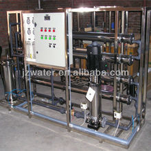 hot sale high quality plant Water Purification/water filter system/ water filter machine