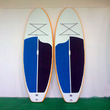 Shenzhen Hiyer inflatable stand up paddle board