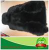 100% sheep fur car seat cover, long fur car seat cover