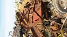 Metal Scrap Hms1 scrap price available for sale in hong kong 200 Metric Tons Available