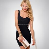 Best-selling star bandage dress, bandage evening dress