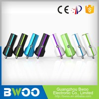 Ce Certified Good Quality Fashionable Design 9V 2A Car Charger Dc Adapter