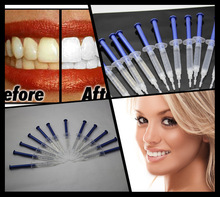 bleach bright whitening Oral Gel Kit dental products china gifts for guests