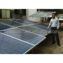 high quality home wind solar hybrid power system BFS-3KW