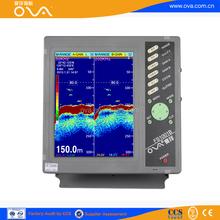 Marine Alarm Transducer Fish Finder FS1001B