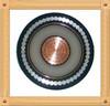 Voltages up to 35kv PVC/XLPE Power Cable PVC Insulated Power Cable XLPE Insulated High Voltage Cable