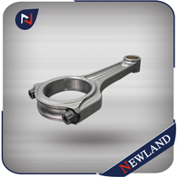 Auto Manufacturer Engine Part Forged Racing H/I/X-Beam Forged 4340 Connecting Rod For BMW M3 S54