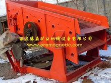 2015 new condition DME Factory Price YK Vibrating screen / Sand Vibrating Screen Price From China