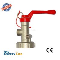 fire hydrant cabinet fire hose/portable fire hydrant/hydrant valve