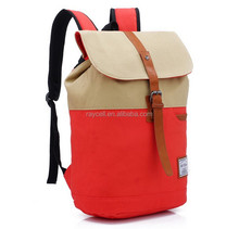 wholesale new product designer Backpack laptop bags/trendy High school backpack/Stylish Travelling backpack