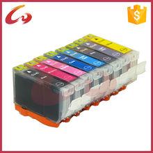 Refillable ink cartridge CLI-42 for Canon inkjet printer PIXMA Pro100