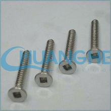 China supplier hot sales high Quality furniture connecting screws & hex flange screw