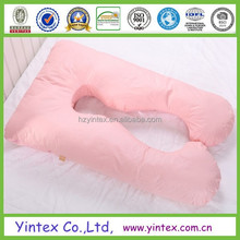 Latest Style Cotton Custom Body Pillow Pregnancy Maternity Pillow