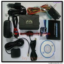 long battery life gps tracker gps 104 car gps tracker
