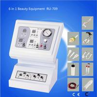 nu skin galvanic facial spa machine 6 in 1 Beauty Equipment Cynthia RU 709