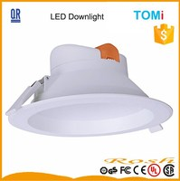 most elegant led downlight housing best price AUD8.39 internal IC driver cutout 3.5in 10w smd chips light