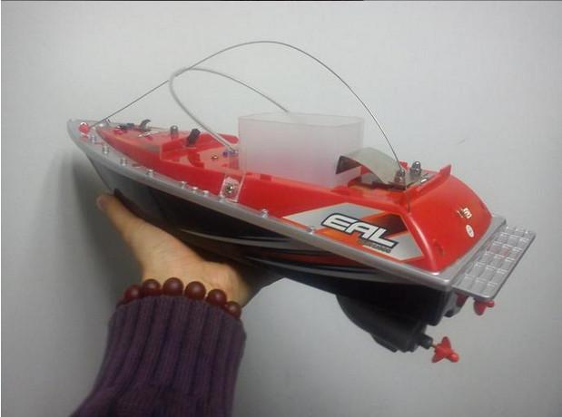 катера для рыбалки радиоуправляем