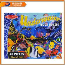 Custom 3d games jigsaw Puzzles