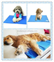 China supplier pet accessories cozy waterproof gel CE/FDA pad/cushion for promotion