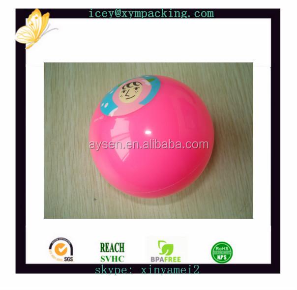 Fábrica de Vender PVC bolas coloridas de plástico