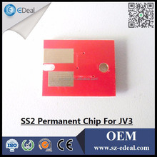 100% test before delivery ! SS2 ARC permanent chip for Mimaki JV3 solvent printer
