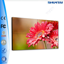 46 inch LED Video Wall Narrow Bezel 6.7mm Best LED Video Wall Price
