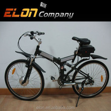 Best folding electric mountain bike adult electric vehicles (E-TDF07F)