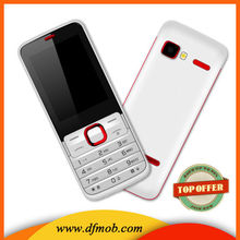 Best Popular 2.4INCH Spreadtrum Quad Band WAP/GPRS Dual SIM Card Cheap GSM Mobile Phone MP3 Free Downloading Song T535