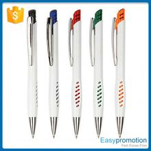 New arrival low price advertising metal ball pen in many style