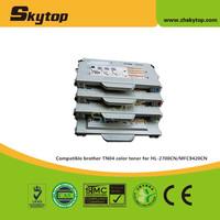 compatible toner TN04 for brother toner cartridge HL-2700CN/MFC9420CN laserjet print color toner
