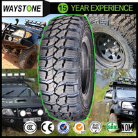 Waystone/lakesea Chinese tire manufacturer tires off road 4x4, mud tires, rover offroad