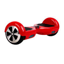 Made in china two wheel self-balancing electric scooter with different colour