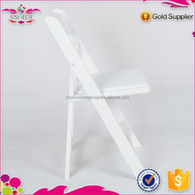 New degsin Qingdao Sionfur best sell outdoor iron wood folding chair