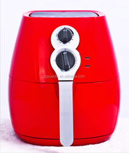 Deep Air Fryer Machine Without Oil