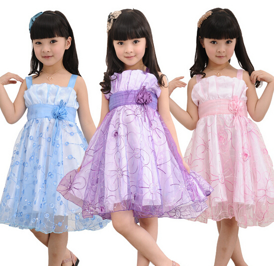 ������� ������ ������� ����� 2014, fashion children dress