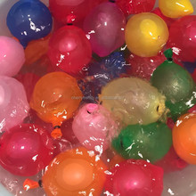 2015 Hot Sell Customized Balloons, Top Popular New Style Magic Water Balloons Wholesale ,Non Latex Magic Balloon