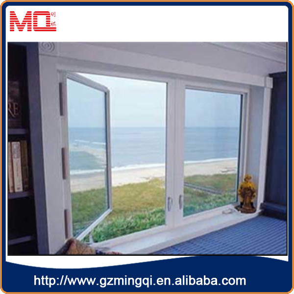 Latest French Window DesignVinyl Replacement Casement Window View