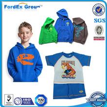 Fabricantes de ropa de niños al por mayor del niño de la ropa china
