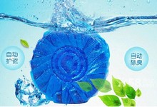 Ventas al por mayor deodorant toilet bloques / activo detergente higiénico para cuarto de baño / wc limpiador