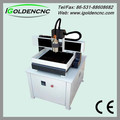 Alibaba china fornecedores máquina de corte para mdf iGM4040 com tabela de Ferro fundido