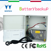 60w output power and multiple output type ups power supply with ce approved