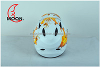 DOT nbr approved new abs Full face motorcycle helmet with high quality